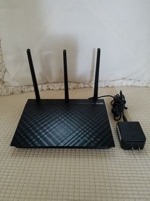 ASUS wireless router for Sale in Auburn, WA