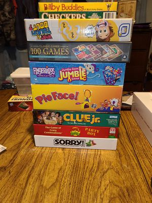 Board games for Sale in Cleveland, OH