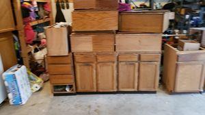 Kitchen cabinets for Sale in Tacoma, WA