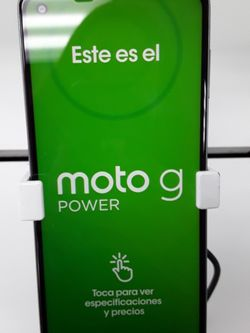 Moto G Power for Sale in Pittsburgh,  PA