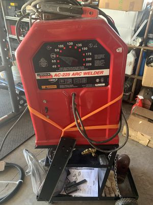 Lincoln Welder for Sale in Tinley Park, IL