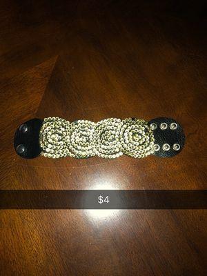 Embellished bracelets for Sale in Marengo, OH