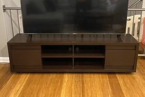 """TV stand for TVs up to 70"""" for Sale in VA, US"""