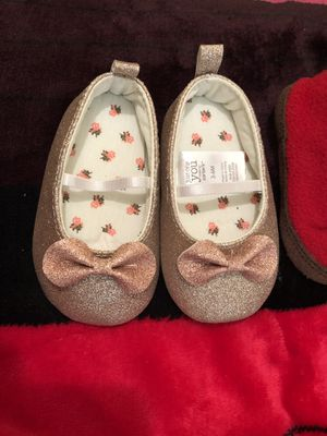 Baby shoes for Sale in Murrieta, CA