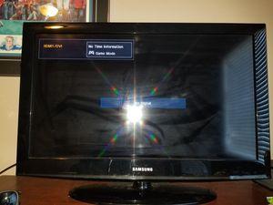Samsung 32 inch tv for Sale in Montesano, WA