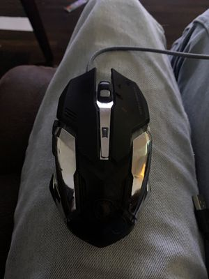 Sade's rgb gaming mouse for Sale in Los Angeles, CA