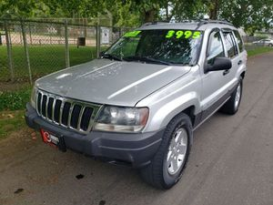 2003 Jeep Grand Cherokee for Sale in Portland, OR