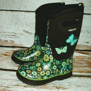 Bogs Raining Boots for Sale in Smyrna, GA