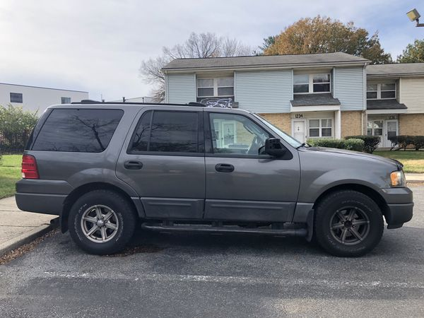 04 Ford Expedition for sale or trade.