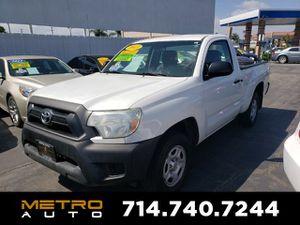 2013 Toyota Tacoma for Sale in La Habra, CA