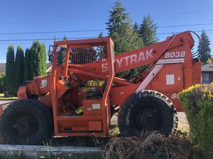 Extended forklift for Sale in Everett, WA