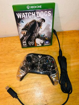 FOR XBOX ONE for Sale in Ontario, CA
