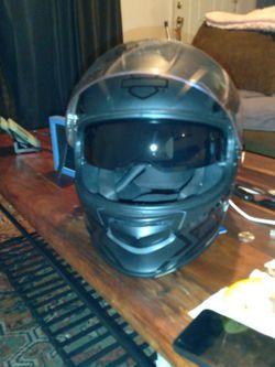 Harley's Davidson Helmet for Sale in Roseville,  CA