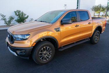 2019 Ford Ranger for Sale in Las Vegas,  NV