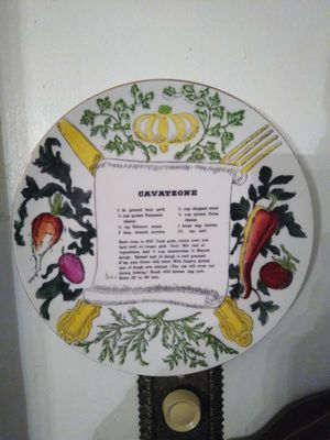 Decorative Plate for Sale in New York, NY