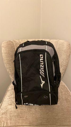 Mizuno MVP Elite Baseball/Softball Backpack Organizer for Sale in Los Angeles, CA