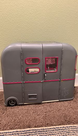 Generation dolls Trailer for Sale in Upland, CA