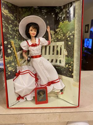 Coca Cola 3rd series Barbie for Sale in Fort Myers, FL