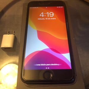 Iphone 8 plus by T mobile 64GB for Sale in Boston, MA