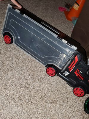 Truck toy for Sale in Victorville, CA