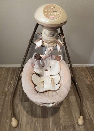 Fisher Price Baby Swing for Sale in Glendale, AZ