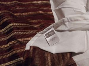 King size croscill comforters set for Sale in Plant City, FL