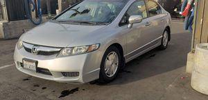 2009 honda civic hybrid for Sale in South El Monte, CA