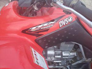 Honda TRX 250 quad for Sale in Quail Valley, CA