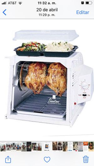 Horno para brostizar for Sale in Miami, FL