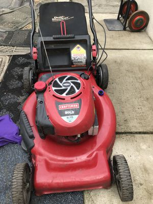 Craftsman Lawn Mower for Sale in Philadelphia, PA
