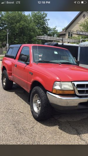 Ford ranger 1999 for Sale in Warrenville, IL