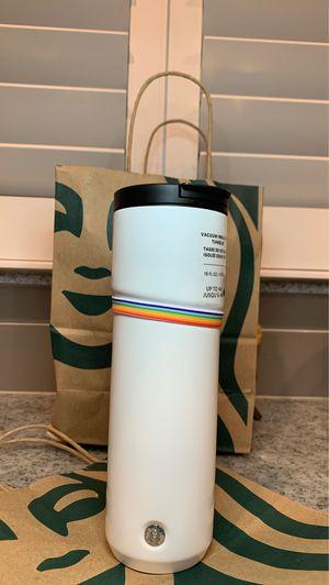Starbucks 🌈 Tumbler for Sale in Riverside, CA