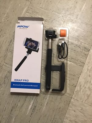 Selfie stick for Sale in Falcon Heights, MN