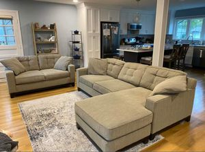 Living room couches for Sale in Fresno, CA