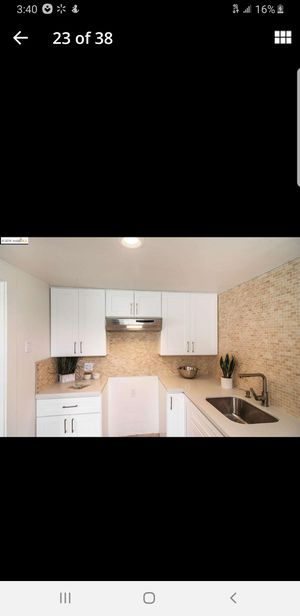 Tiles, kitchen cabinets for Sale in Stockton, CA