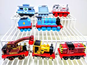Thomas The Train Diecast Magnet Trains for Sale in Garland, TX