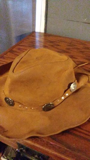 Stetson Cowboy for Sale in CORP CHRISTI, TX