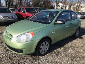 2008 Hyundai Accent for Sale in Williamsburg, VA