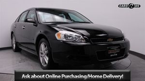 2014 Chevrolet Impala Limited LTZ Fleet for Sale in Tacoma, WA