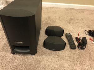 Bose Surround Sound for Sale in Stafford, VA