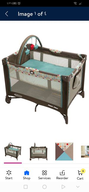Bed for new born baby for Sale in Nashville, TN