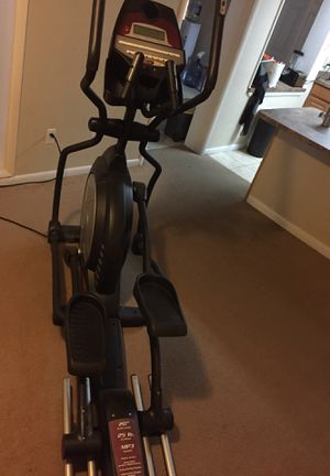 Sole Elliptical for Sale in Lakeland, FL