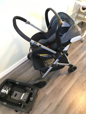 Evenflo stroller/car seat for Sale in Ontario, CA