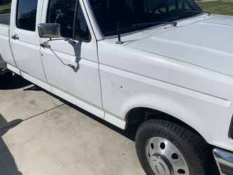 1994 F350 for Sale in Bakersfield,  CA