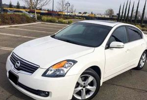 2007 Nissan Altima SE for Sale in Elgin, IL