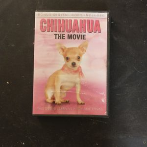 Chihuahua The Movie for Sale in Avon, NY