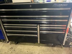 Snap-on Tool box for Sale in Waltham, MA