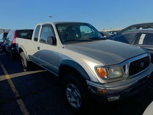 2002 Toyota Tacoma for Sale in East Providence, RI