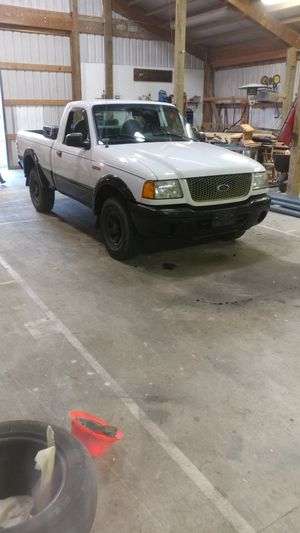 2001 ford ranger for Sale in Beckley, WV