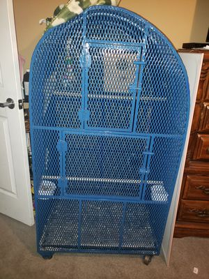 Bird Cage huge for Sale in Houston, TX